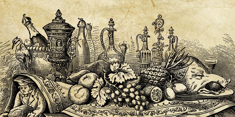 Gastronom a arte ciencia y placer revista destakados for Historia de la gastronomia pdf
