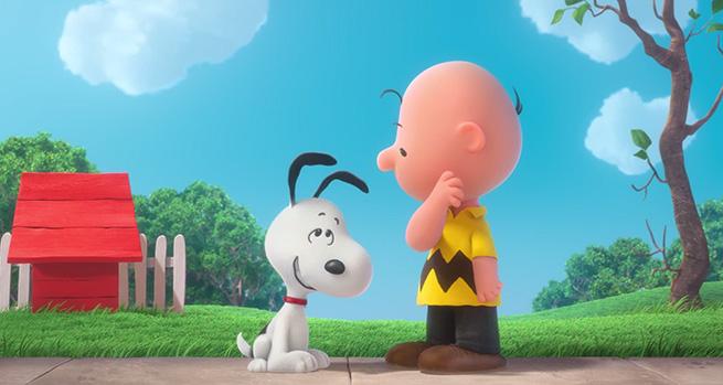 nueva-pelicula-de-Snoopy-y-Charlie Brown